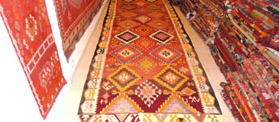 Kilims passages