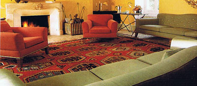 Kilims medium size